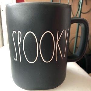 Rae Dunn Spooky Mug